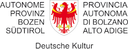 Gefördert vom Amt für deutsche Kultur der Autonomen Provinz Bozen.